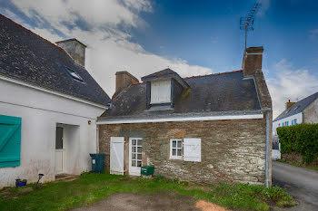 maison à Groix (56)