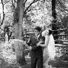 Wedding photographer Natalya Nagornykh (nahornykh). Photo of 14.11.2016