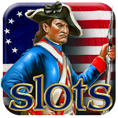 American Revolution Slots