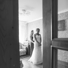 Wedding photographer Mikhail Lidberg (MikhailLidberg). Photo of 08.02.2015