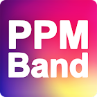 PPM Band icon