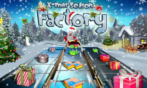 Xmas Season Factory 1.2 screenshots 1