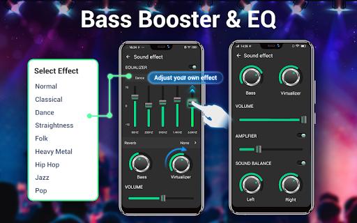 Music Player Pro 3.3.0 screenshots 13