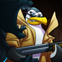 Zombies vs Penguins icon