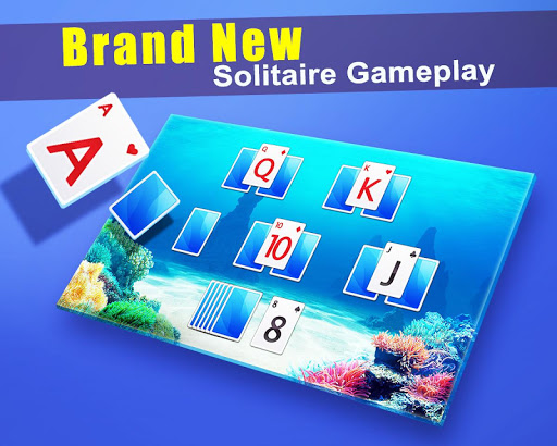 Solitaire Discovery  screenshots 1