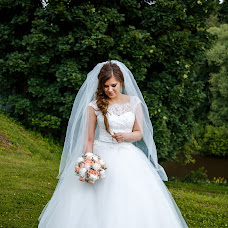 Wedding photographer Kirill Kryukov (KryukovKirill). Photo of 09.01.2018