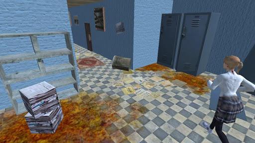 Evil Cat Boy : Escape Scary & Creepy Horror Game  screenshots 4