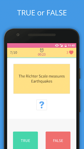 TRIVIA 360 game (apk) free download for Android/PC/Windows screenshot