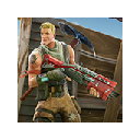 FORTNITE BATTLE ROYALE | NEW GAME ART *<b>1080P</b>