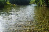 Balingasay River Bolinao