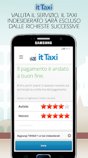 it Taxi- screenshot thumbnail