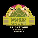 Brickstone Galaxy Down Under