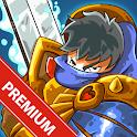 Defender Battle Premium: Hero Kingdom Wars icon