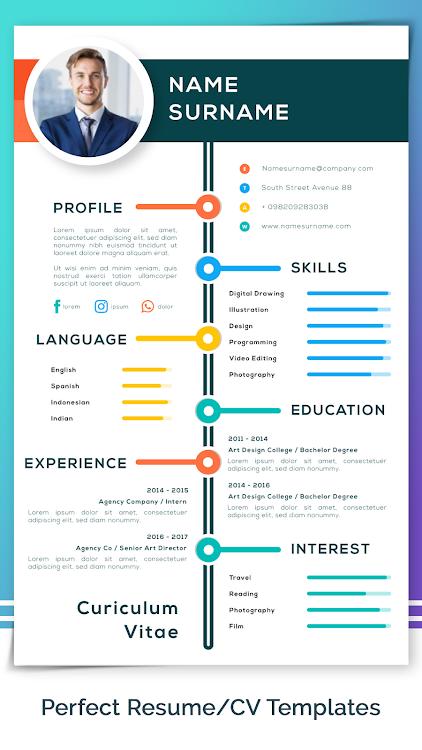 Free Resume Pdf from lh3.googleusercontent.com