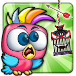 Free The Birds (Free, no ads) Icon