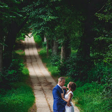 Wedding photographer Natalya Gaydova (NaGaida). Photo of 29.07.2015