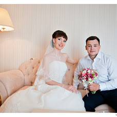 Wedding photographer Pavel Gladkiy (pavelgladky). Photo of 04.05.2016