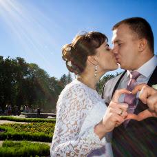 Wedding photographer Elena Kolmakova (Leninha). Photo of 13.11.2014