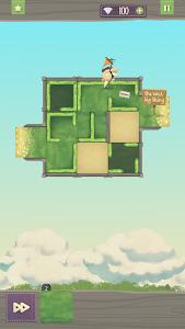 Hipster Maze v1.21 (Mod Gems)