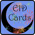 Eid Greetings Cards Maker icon