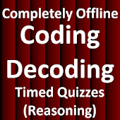 Coding Decoding - 2(Bank PO)