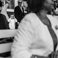 Wedding photographer Alina Bosh (alinabosh). Photo of 19.07.2017