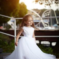 Wedding photographer Yuriy Kim-Serebryakov (yurikim). Photo of 22.10.2016