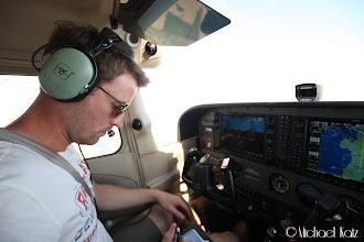 Photo: Ola er kaptein.