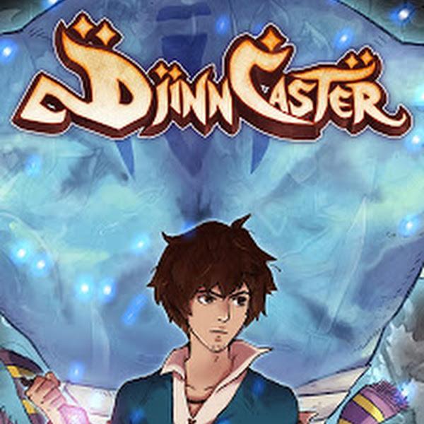 Djinn Caster v1.0.1 [Patched]