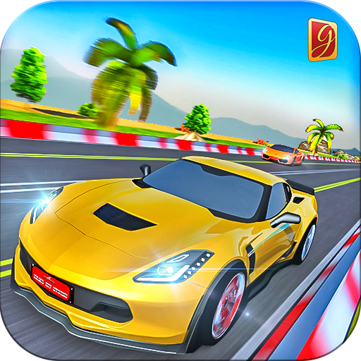 Speed Turbo Drive: Real Fast Car Racing Game (game)