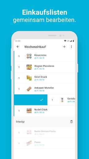 ALDI Nord Angebote & Einkaufsliste  screenshots 4
