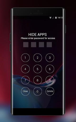 Theme for Motorola Moto G4 Plus HD  screenshots 3