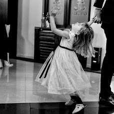 Wedding photographer Vali Matei (matei). Photo of 08.06.2018