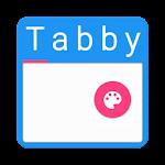 Tabby - AIO Material Widget v1.3