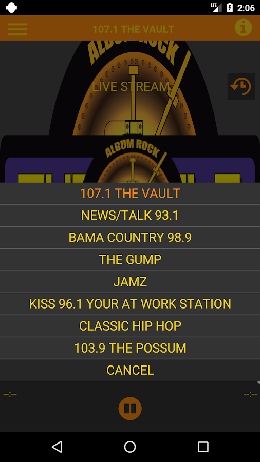 107.1 The Vault- screenshot
