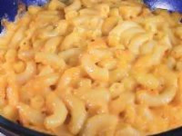Copycat Stouffer's  Macaroni And Cheese Recipe