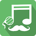 Melody Scanner - Audio to Sheet Music 🎹🎵 icon