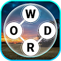Word Jump - Wordcross puzzle games icon