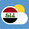 Weather Iraq icon