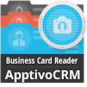 Business Card Reader Apptivo icon