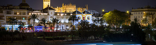 Advantages of booking on our websiteSeville at the Best Price Guaranteed on our official website