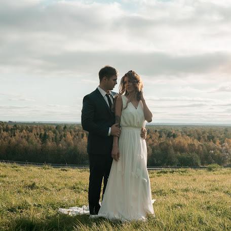 Wedding photographer Edgar Broks (broks). Photo of 03.11.2017