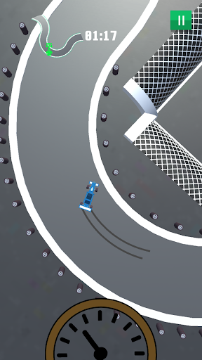 Retro Racing Online ud83cudfce Modify 2D race cars and win  screenshots EasyGameCheats.pro 2