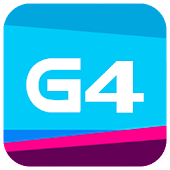 KK Launcher G4 Theme