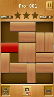 Escape Block King Screenshot