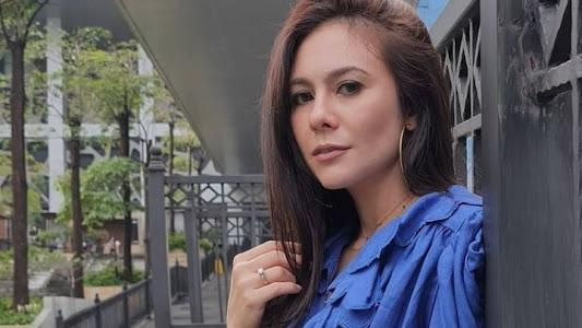 Wulan Guritno: Teh Rina Selalu Baik Sama Aku - Entertainment JPNN.com