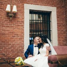 Wedding photographer Lyubomir Vorona (voronaman). Photo of 12.11.2015