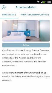 Alti Santorini Suites- screenshot thumbnail