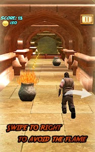 Temple Subway Run Mad Surfer screenshot 8