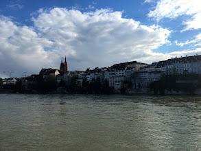 Photo: Basel